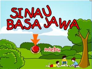 SinauBasaJawa